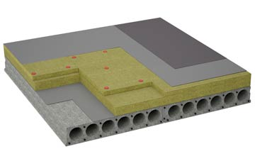 considerations of Breck Of Cruan flat roofing insulation