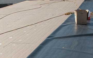 disadvantages of Breck Of Cruan flat roof insulation
