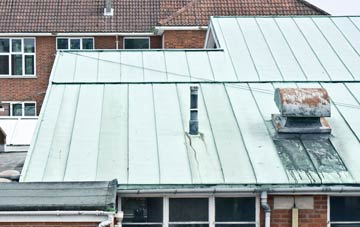 Breck Of Cruan lead roofing costs
