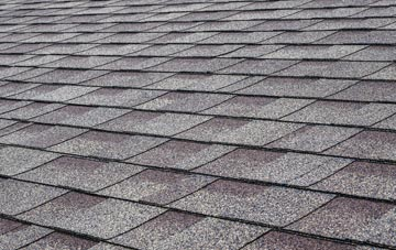 Breck Of Cruan tiles for shallow pitch roofing