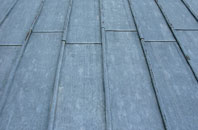 Breck Of Cruan lead roofing